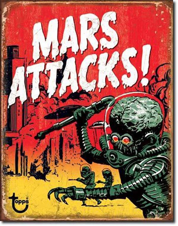 marsattack